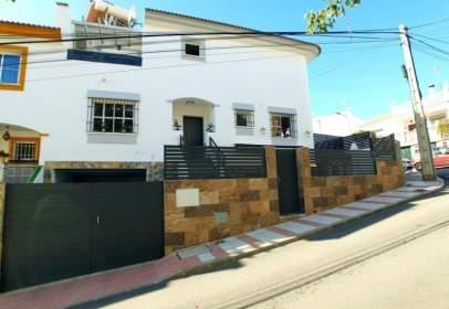 Casa en calle del Tambre, nº 9