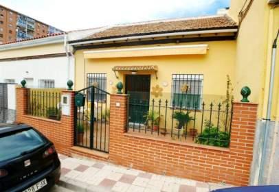 House in calle de Tristán Silva, nº 7