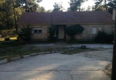 Casa en calle calle de Las Amapolas, nº 40143