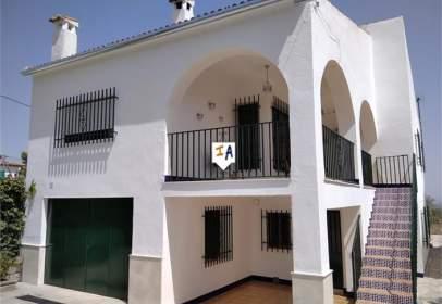 Casa en Lora de Estepa