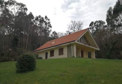 Casa en Llanes