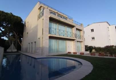 House in La Pineda