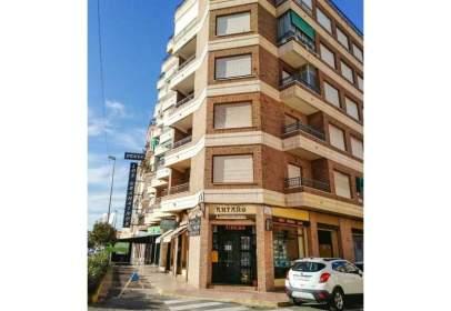 Apartamento en La Siesta-El Salado-Torreta-El Chaparral