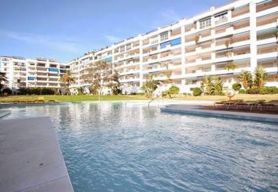 Apartment in Valdeolletas-Las Cancelas-Xarblanca