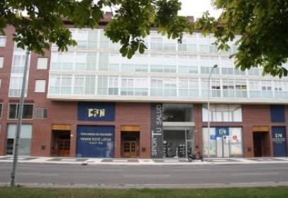 Local comercial en calle Portal de Foronda