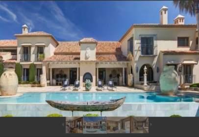 Casa en Los Monteros