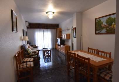 Apartamento en Barrio San Isidro