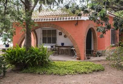 House in Los Alcázares