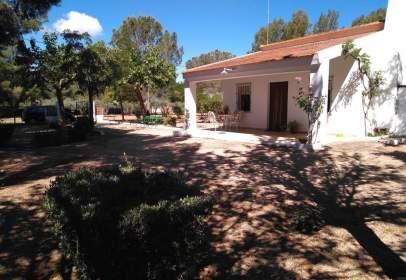 Chalet en Urbanización San Isidro