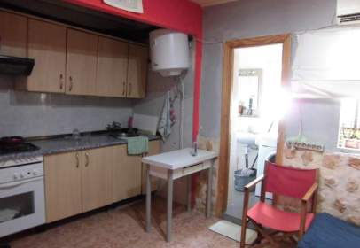 Apartment in Puerta de Toledo