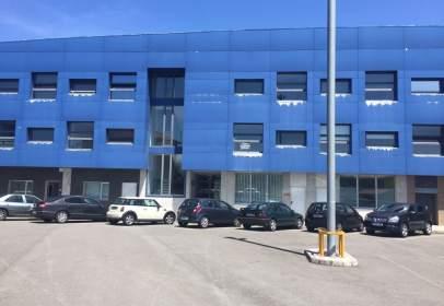 Oficina en calle Asipo - Edificio 2