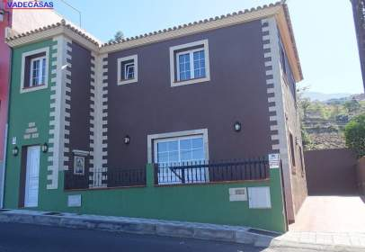 Casa adossada a Barroso