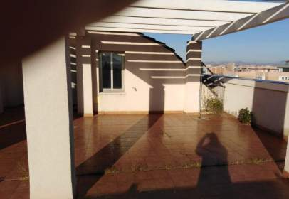 Penthouse in Paseo - Carrefour