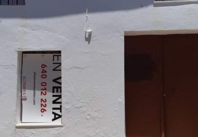 Casa en Constantina