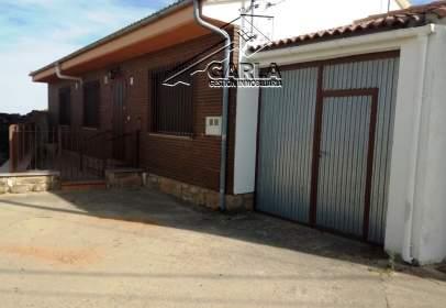 Casa a calle La Teja, nº 7
