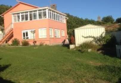House in Chanteiro