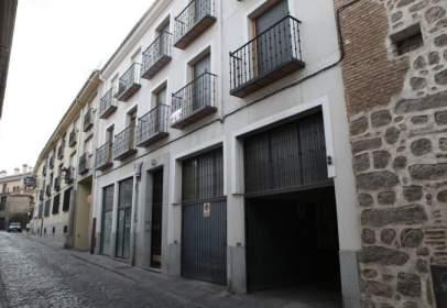 Piso en calle Lopez Nuñez, nº 6