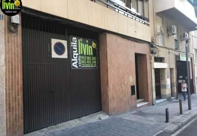 Local comercial en Avenida de Granada, nº 53