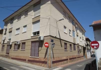 Pis a calle de José María Pemán, nº 12