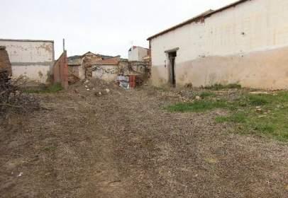 Terreno en Piedrabuena