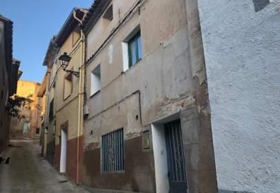 Casa en calle Eusebio Blanco