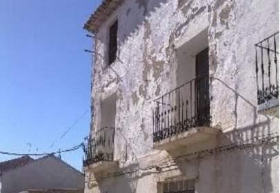 Casa en calle de Guadix