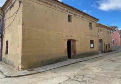 Casa en calle Zamora, nº 13