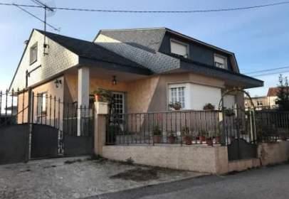 House in Corvillón