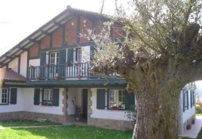 Casa a calle Paraje de Larrabea