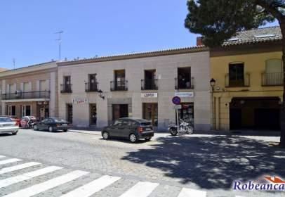 Apartament a Plaza de Ejército, nº 7
