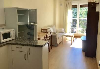 Apartamento en Boecillo