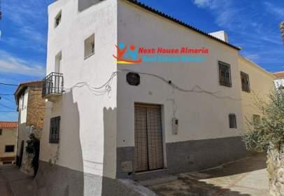 Casa en Urrácal