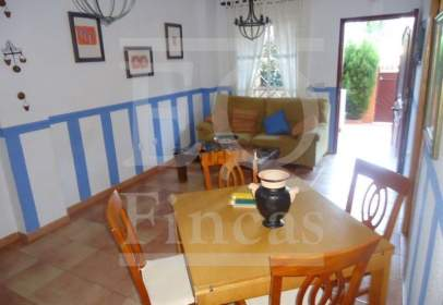 Casa adosada en Punta Umbría