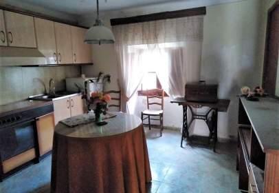 Casa en calle de Isabel 'La Católica'
