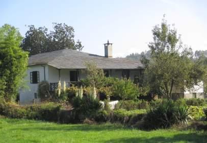 Casa en calle Boveda