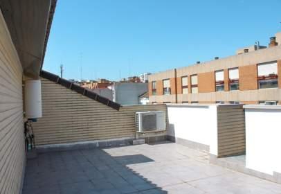 Penthouse in calle Armisen