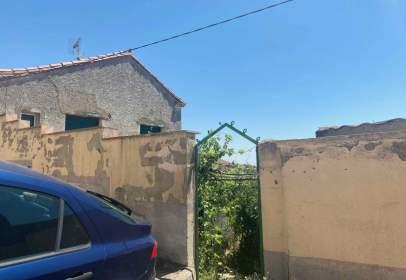 Casa en calle de la Cuesta Matadero, nº 13