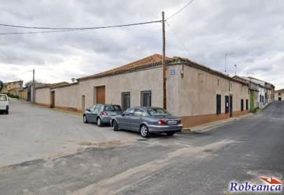 Casa en Santo Tome de Zabarcos