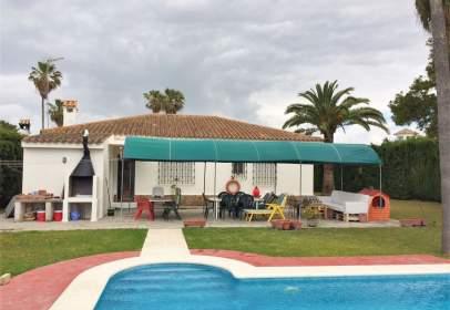 Casa en Cuatro Pinos