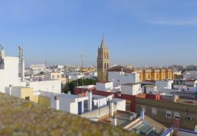Apartment in calle Pagés del Corro