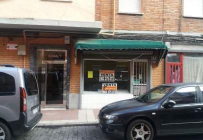Local comercial en calle Aaiun, nº 7