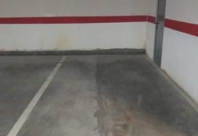 Garatge a Posada de Llanes