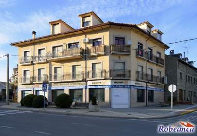 Dúplex a calle Espronceda, nº 2