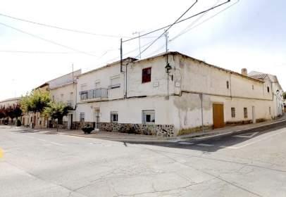 Casa en calle Seseña
