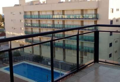 Apartamento en calle Aragón