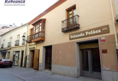 Local comercial a calle de Estrada, 11
