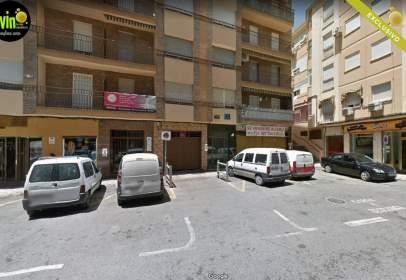 Garaje en calle Álamos, nº 17