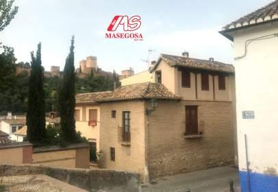 Casa en calle Albaicin