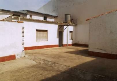 Casa en Almagro