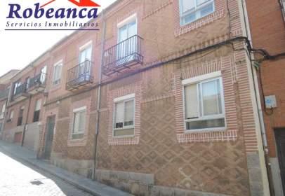 Piso en calle de Vallespín, 41, cerca de Plaza de San Esteban